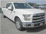 2016 F-150 SuperCrew Cab 4x2,  Pickup #F13399 - photo 3