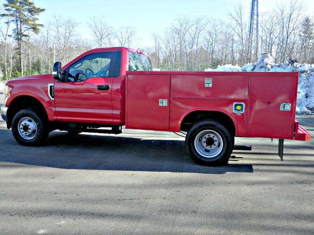 2017 F-350 Regular Cab DRW 4x4,  Reading SL Service Body #F14003 - photo 2
