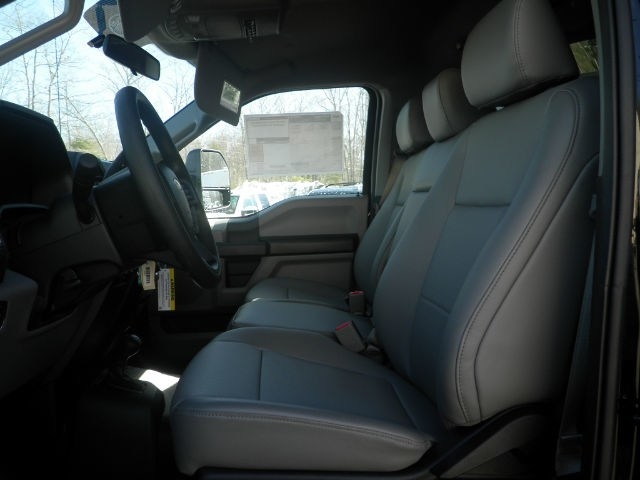 2017 F-550 Regular Cab DRW 4x4,  Reading Landscaper SL Landscape Dump #F14004 - photo 29