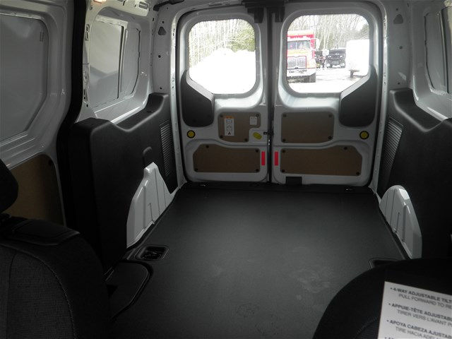 2018 Transit Connect 4x2,  Empty Cargo Van #F14421 - photo 29