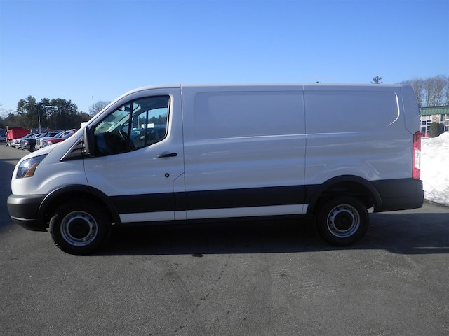 2018 Transit 250 Low Roof 4x2,  Empty Cargo Van #F14422 - photo 5