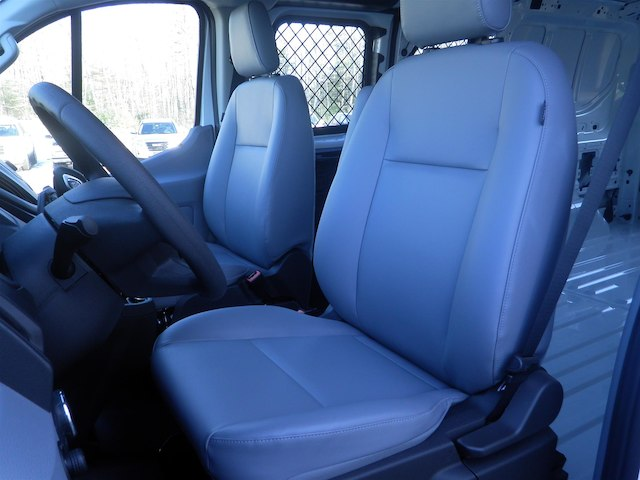 2018 Transit 250 Low Roof 4x2,  Empty Cargo Van #F14422 - photo 16