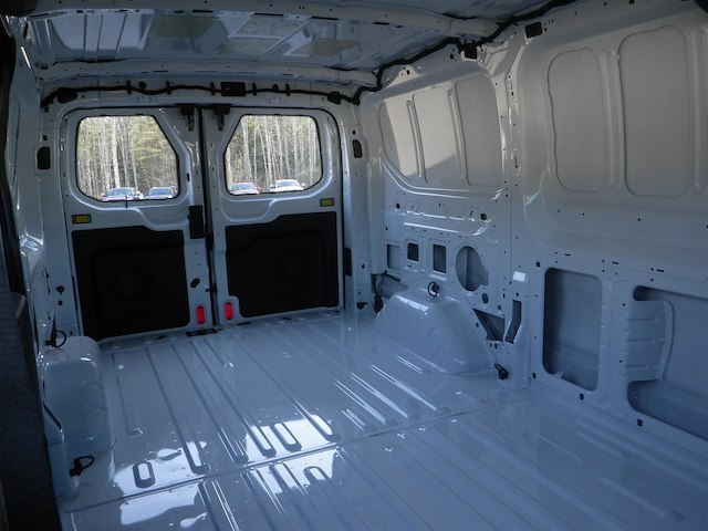 2018 Transit 250 Low Roof 4x2,  Empty Cargo Van #F14422 - photo 21