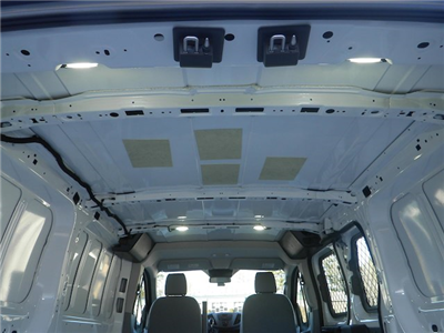 2018 Transit 250 Low Roof 4x2,  Empty Cargo Van #F14422 - photo 25