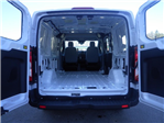 2018 Transit 250 Low Roof 4x2,  Empty Cargo Van #F14422 - photo 2