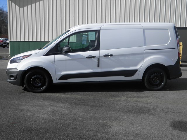 2018 Transit Connect 4x2,  Empty Cargo Van #F14597 - photo 5