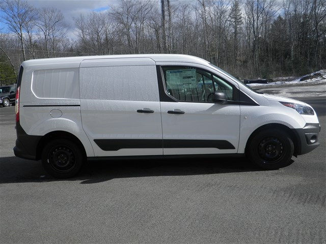 2018 Transit Connect 4x2,  Empty Cargo Van #F14597 - photo 9