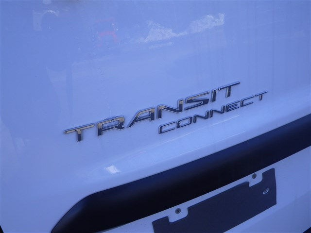 2018 Transit Connect 4x2,  Empty Cargo Van #F14597 - photo 18