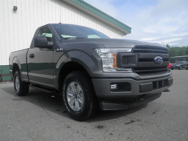 2018 F-150 Regular Cab 4x4,  Pickup #F14728 - photo 10