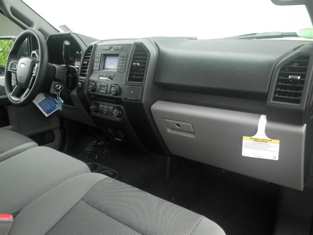 2018 F-150 Regular Cab 4x4,  Pickup #F14728 - photo 21