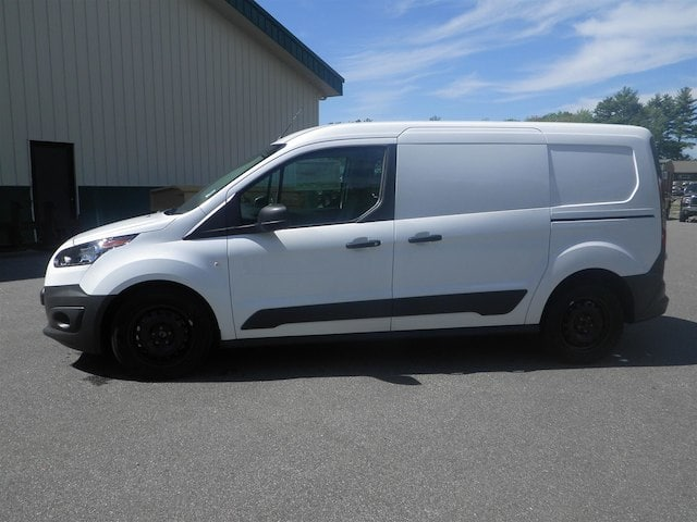 2018 Transit Connect 4x2,  Empty Cargo Van #F14768 - photo 5