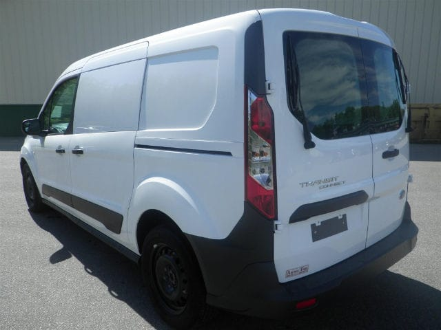 2018 Transit Connect 4x2,  Empty Cargo Van #F14768 - photo 6