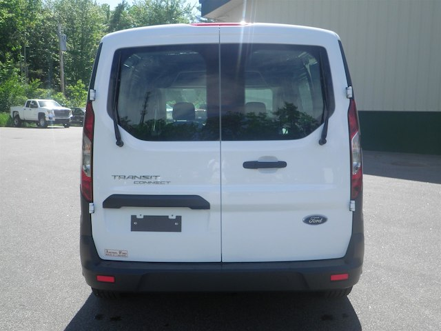2018 Transit Connect 4x2,  Empty Cargo Van #F14768 - photo 7