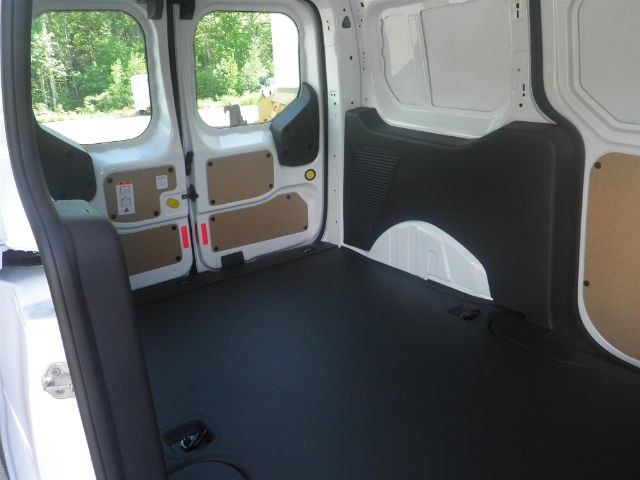 2018 Transit Connect 4x2,  Empty Cargo Van #F14768 - photo 21