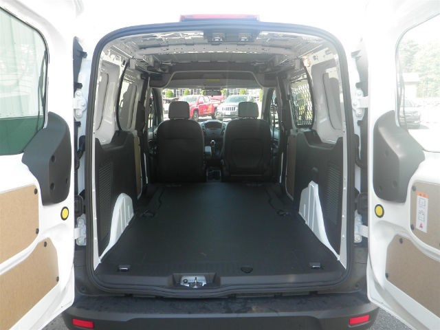 2018 Transit Connect 4x2,  Empty Cargo Van #F14768 - photo 2
