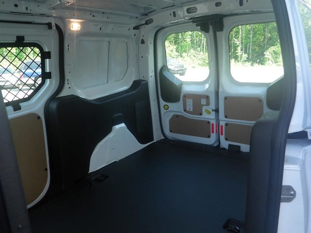 2018 Transit Connect 4x2,  Empty Cargo Van #F14768 - photo 24