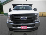 2018 F-350 Regular Cab DRW 4x4,  Reading Marauder SL Dump Body #F14779 - photo 4