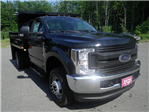 2018 F-350 Regular Cab DRW 4x4,  Reading Marauder SL Dump Body #F14780 - photo 3
