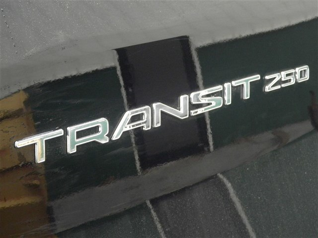 2018 Transit 250 Med Roof 4x2,  Empty Cargo Van #F14826 - photo 13