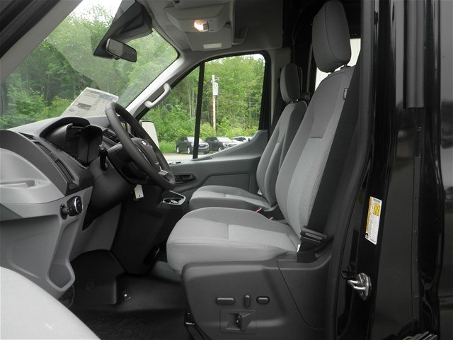 2018 Transit 250 Med Roof 4x2,  Empty Cargo Van #F14826 - photo 14