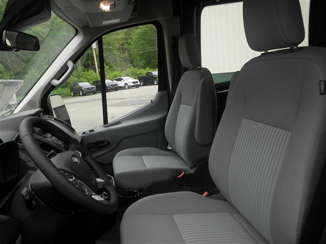 2018 Transit 250 Med Roof 4x2,  Empty Cargo Van #F14826 - photo 15