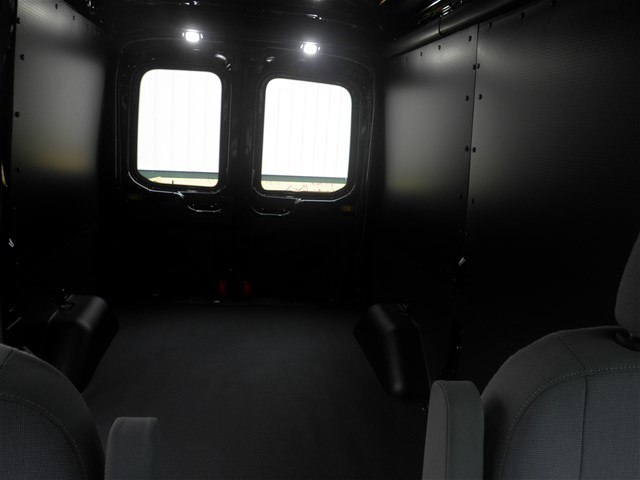 2018 Transit 250 Med Roof 4x2,  Empty Cargo Van #F14826 - photo 20