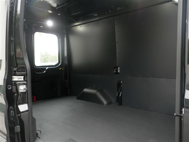 2018 Transit 250 Med Roof 4x2,  Empty Cargo Van #F14826 - photo 22
