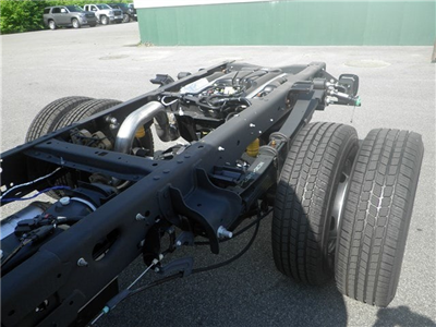 2018 F-350 Regular Cab DRW 4x4,  Cab Chassis #F14852 - photo 14