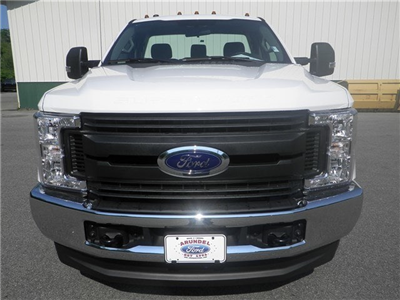 2018 F-350 Regular Cab DRW 4x4,  Cab Chassis #F14852 - photo 4