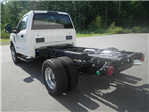 2018 F-350 Regular Cab DRW 4x4,  Cab Chassis #F14852 - photo 2