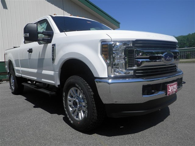 2018 F-250 Crew Cab 4x4,  Pickup #F14880 - photo 10