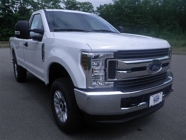 2019 F-250 Regular Cab 4x4,  Pickup #F14889 - photo 3