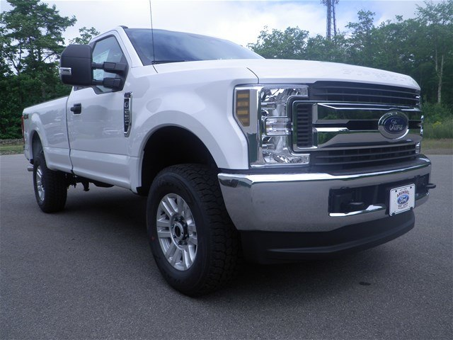 2019 F-250 Regular Cab 4x4,  Pickup #F14889 - photo 10