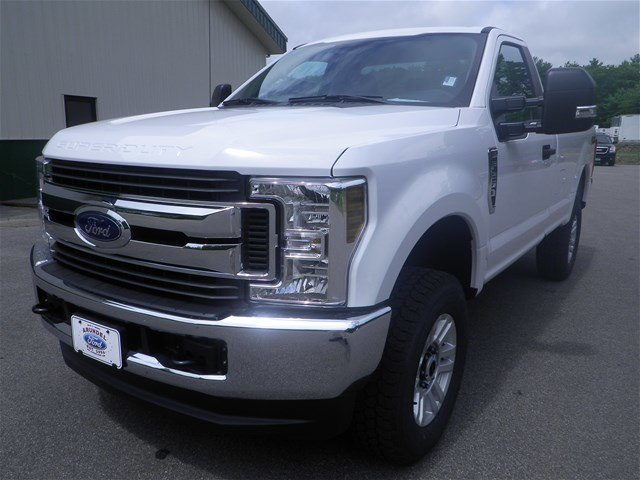 2019 F-250 Regular Cab 4x4,  Pickup #F14889 - photo 1
