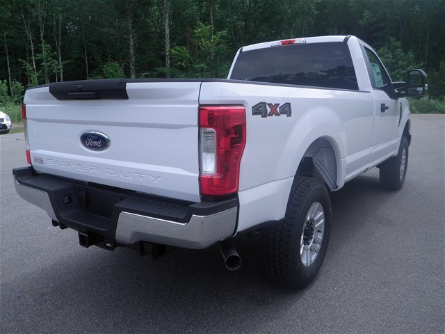 2019 F-250 Regular Cab 4x4,  Pickup #F14889 - photo 8