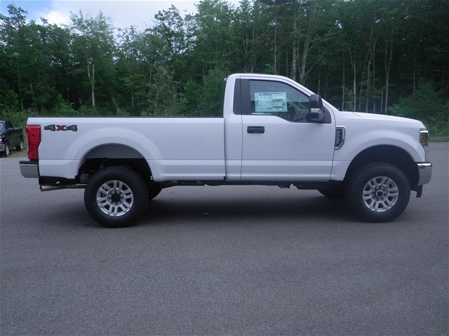 2019 F-250 Regular Cab 4x4,  Pickup #F14889 - photo 9
