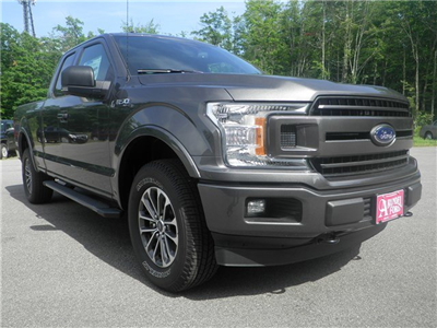 2018 F-150 Super Cab 4x4,  Pickup #F14895 - photo 10