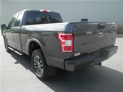 2018 F-150 Super Cab 4x4,  Pickup #F14895 - photo 2