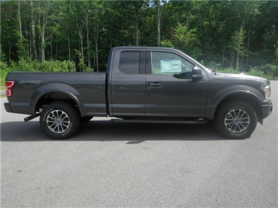 2018 F-150 Super Cab 4x4,  Pickup #F14895 - photo 9