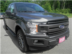 2018 F-150 Super Cab 4x4,  Pickup #F14895 - photo 3