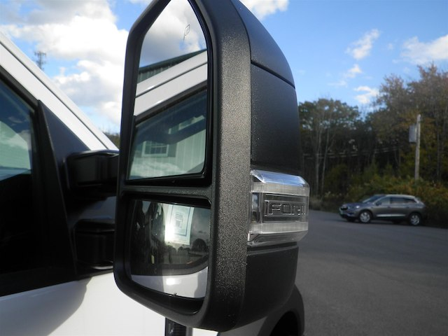2018 F-550 Regular Cab DRW 4x4,  Platform Body #F14901 - photo 12