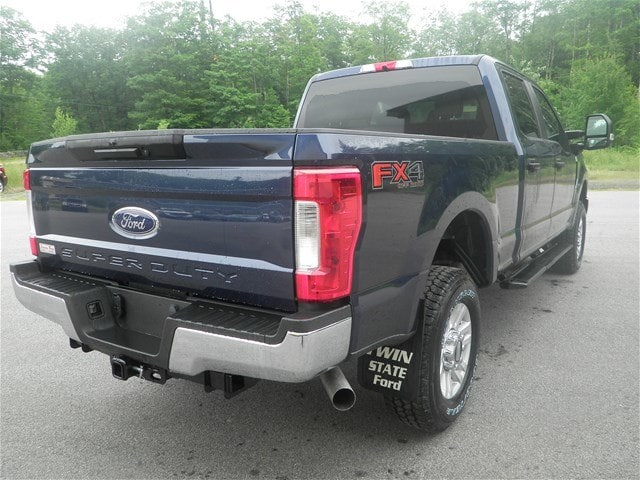 2018 F-250 Crew Cab 4x4,  Pickup #F14913 - photo 8