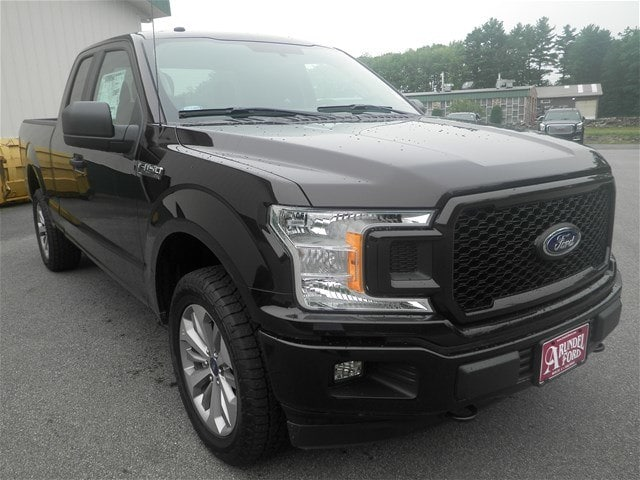 2018 F-150 Super Cab 4x4,  Pickup #F14914 - photo 3