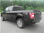 2018 F-150 Super Cab 4x4,  Pickup #F14914 - photo 2