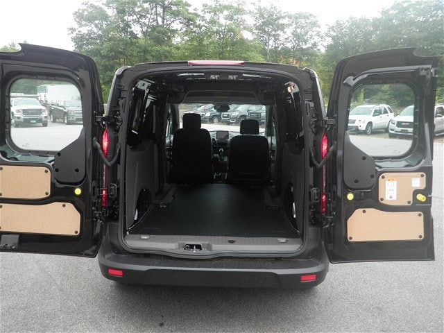 2019 Transit Connect 4x2,  Empty Cargo Van #F14963 - photo 2