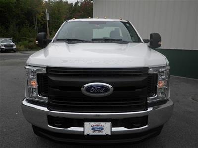 2019 F-350 Regular Cab DRW 4x4,  Cab Chassis #F14964 - photo 4