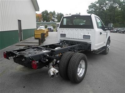 2019 F-350 Regular Cab DRW 4x4,  Cab Chassis #F14964 - photo 6