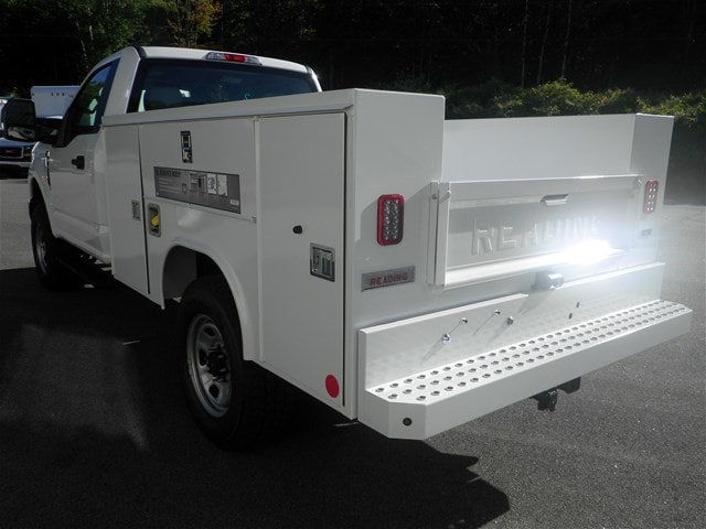 2019 F-350 Regular Cab 4x4,  Reading Service Body #F14977 - photo 2