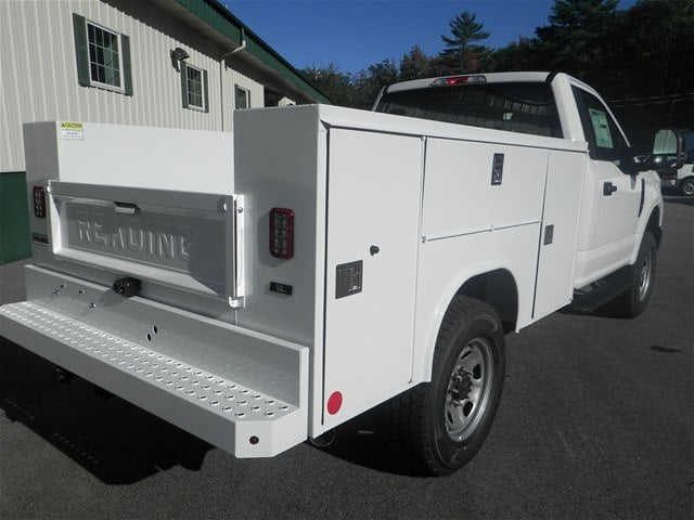 2019 F-350 Regular Cab 4x4,  Reading Service Body #F14977 - photo 6