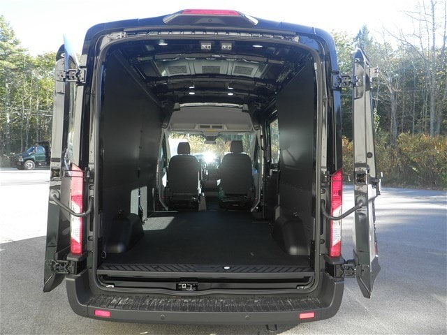 2019 Transit 250 Med Roof 4x2,  Empty Cargo Van #F15020 - photo 2